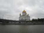 Moskou - Kathdraal